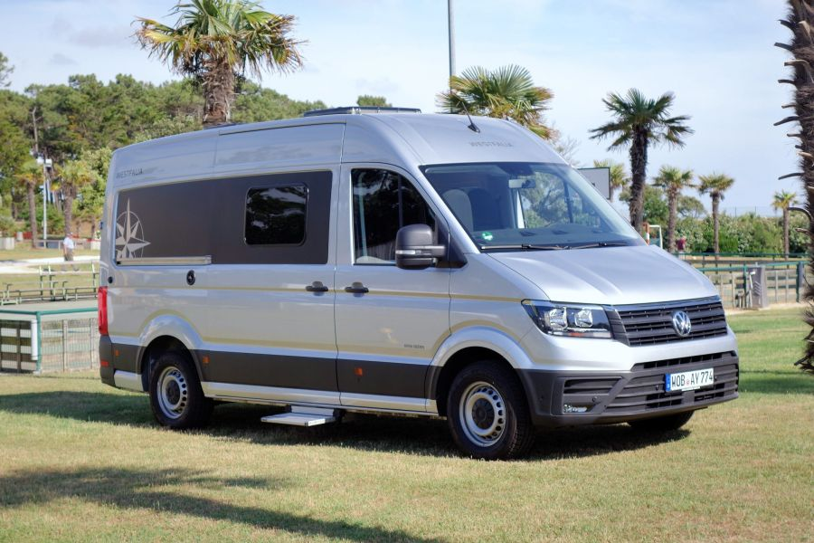 westfalia kepler one 2018